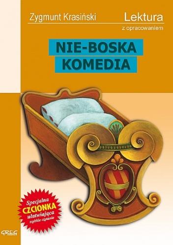 Zygmunt Krasiński - Nie-Boska komedia