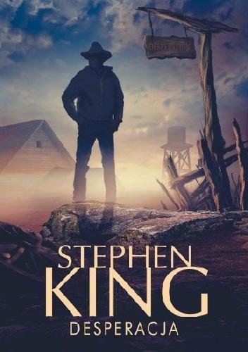 Stephen King - Desperacja