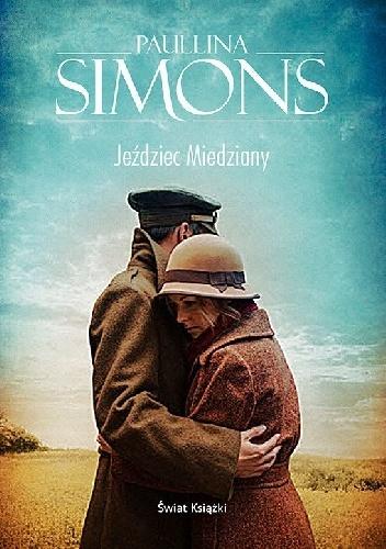 Paullina Simons - Jeździec miedziany
