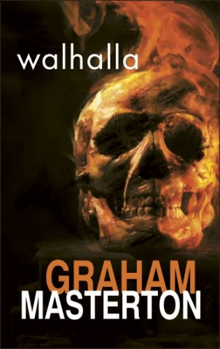 Graham Masterton - Walhalla