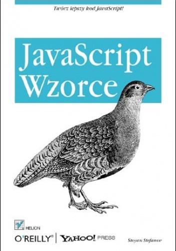 Stoyan Stefanov - JavaScript. Wzorce