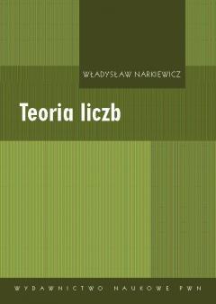 Władysław Narkiewicz - Teoria liczb