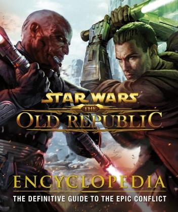 Ian Ryan - The Old Republic: Encyclopedia