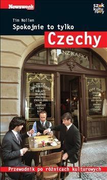 Tim Nollen - Spokojnie to tylko... Czechy