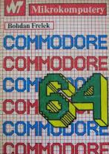 Bohdan Frelek - Commodore 64
