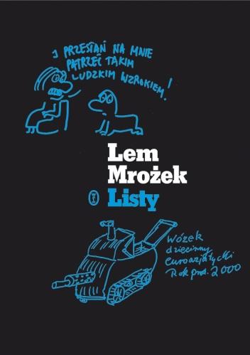 Stanisław Lem - Listy 1956-1978