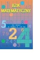 Kalina Szymanowska - Bzik matematyczny