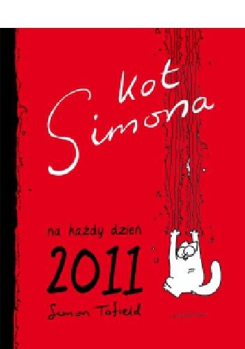 Simon Tofield - Kot Simona na każdy dzień 2011