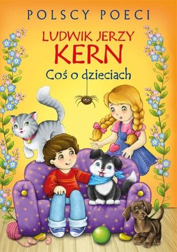 Ludwik Jerzy Kern - Coś o dzieciach