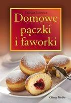 Tadeusz Barowicz - Domowe pączki i faworki