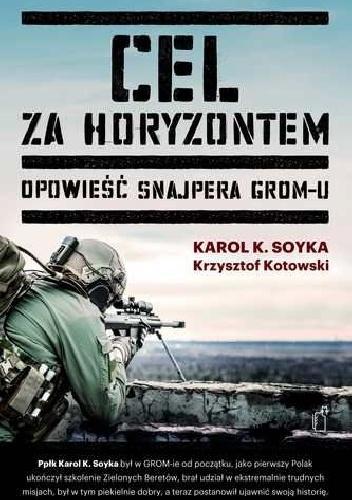 Krzysztof Kotowski - Cel za horyzontem