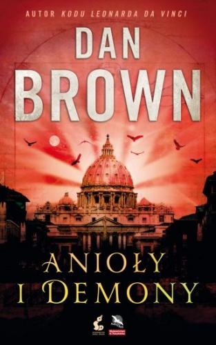 Dan Brown - Anioły i demony
