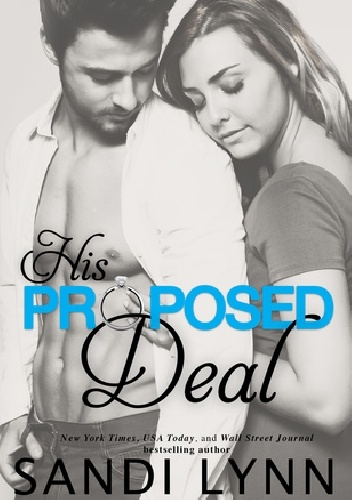 Sandi Lynn - His Proposed Deal