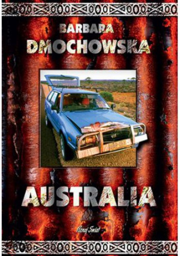 Barbara Dmochowska - Australia