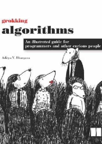Aditya Bhargava - grokking algorithms