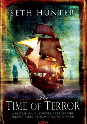 Paul Bryers - The Time of Terror