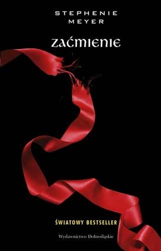 Stephenie Meyer - Zaćmienie