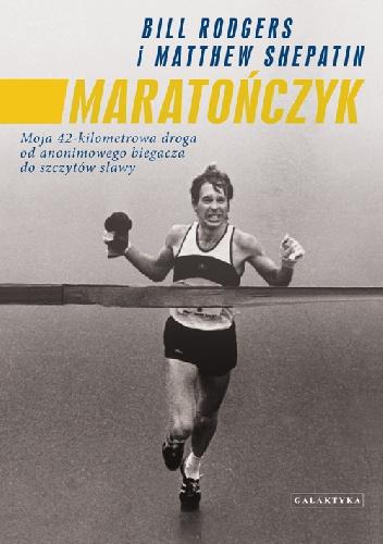 Bill Rodgers - Maratończyk