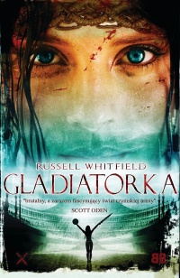 Russell Whitfield - Gladiatorka