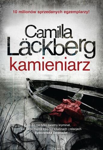 Camilla Läckberg - Kamieniarz
