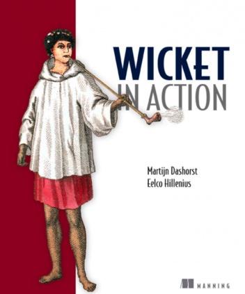 Martijn Dashorst - Wicket in Action