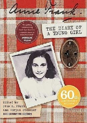 Anne Frank - The diary of a young girl: the definitive edition