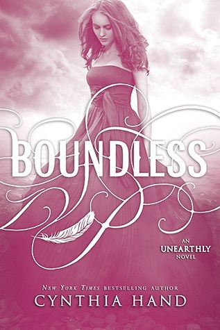 Cynthia Hand - Boundless