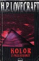 Howard Phillips Lovecraft - Kolor z przestworzy
