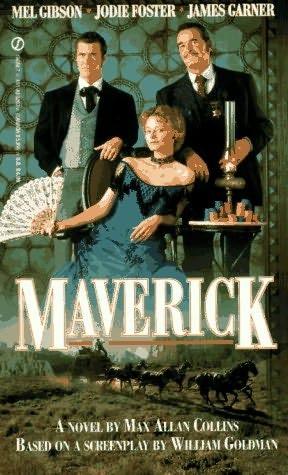 Max Allan Collins - Maverick