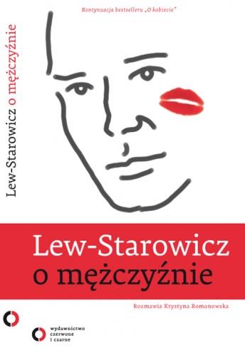 Zbigniew Lew-Starowicz - O mężczyźnie