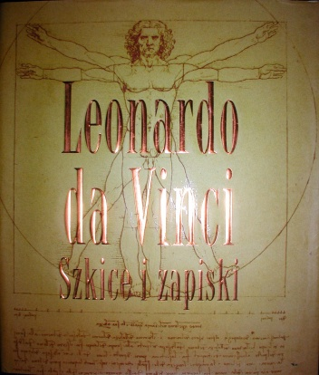 H. Anna Suh - Leonardo da Vinci Szkice i zapiski