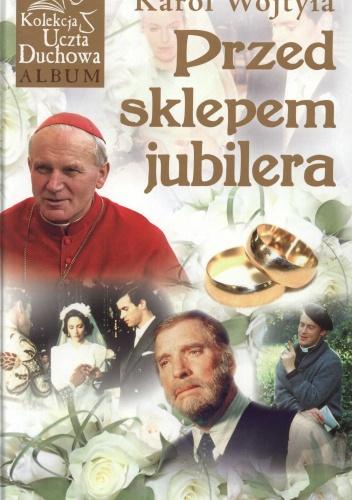 Karol Wojtyła - Przed sklepem jubilera +DVD