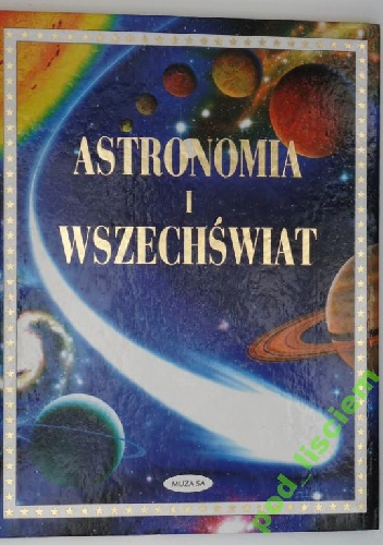 Lisa Miles - Astronomia i wszechświat