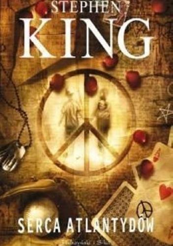 Stephen King - Serca Atlantydów