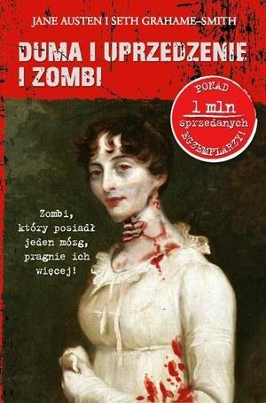 Jane Austen - Duma i uprzedzenie i zombi