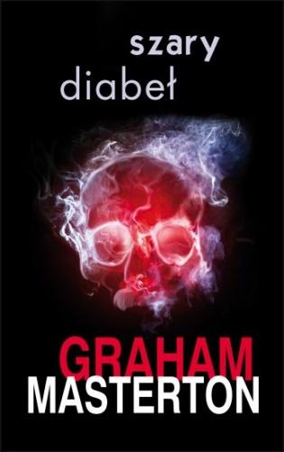 Graham Masterton - Szary diabeł
