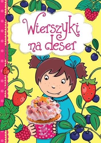 Dorota Strzemińska-Więckowiak - Wierszyki na deser