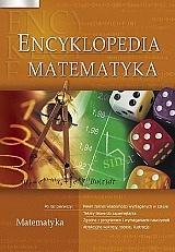 praca zbiorowa - Encyklopedia matematyka