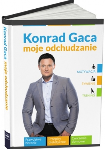 Konrad Gaca - Konrad Gaca moje odchudzanie