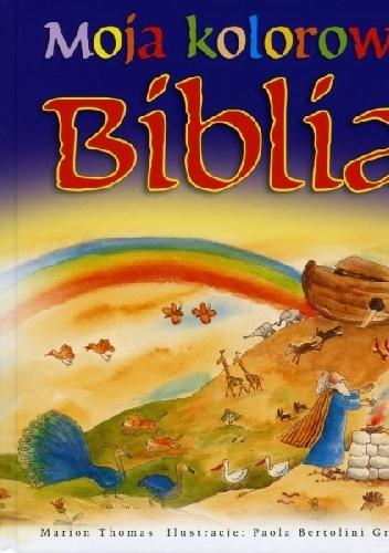Marion Thomas - Moja kolorowa Biblia