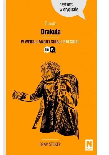 Bram Stoker - Czytamy w oryginale. Drakula