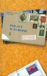 Jadwiga Jagusiak - Polacy w Europie