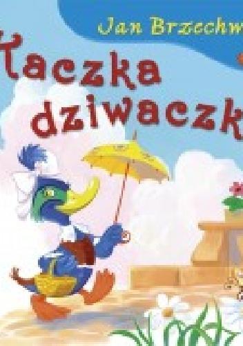 Jan Brzechwa - Kaczka dziwaczka
