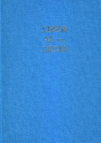 Aleister Crowley - Księga Prawa