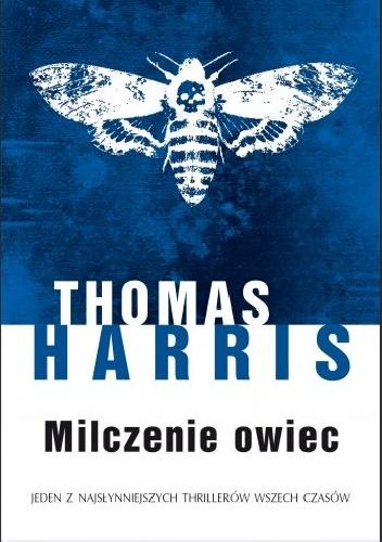 Thomas Harris - Milczenie owiec