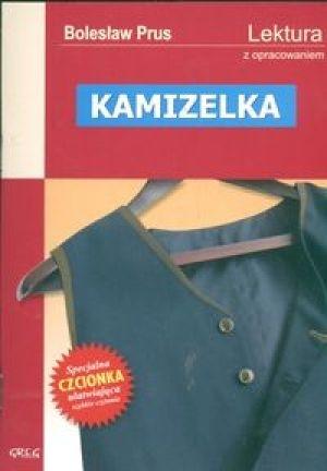 Bolesław Prus - Kamizelka