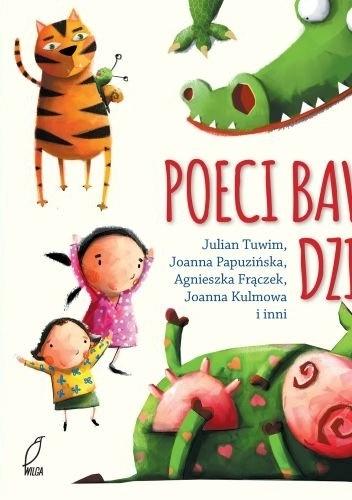 Julian Tuwim - Poeci bawią dzieci