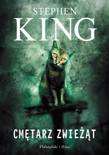 Stephen King - Cmętarz zwieżąt