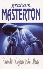 Graham Masterton - Powrót Wojowników Nocy
