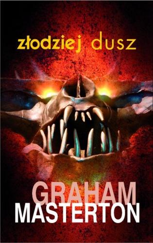 Graham Masterton - Złodziej dusz